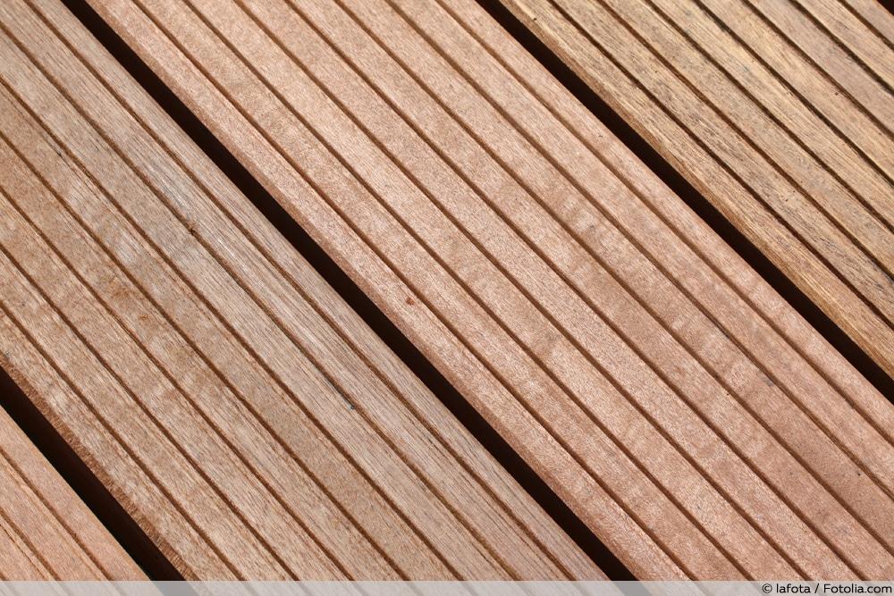 Bangkirai-Holz
