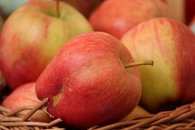 Apfelsorte Pinova