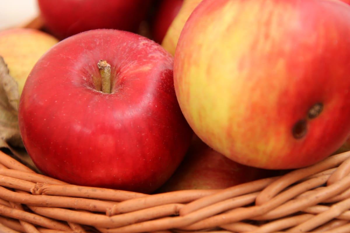Alte Apfelsorten - Roter Jonathan