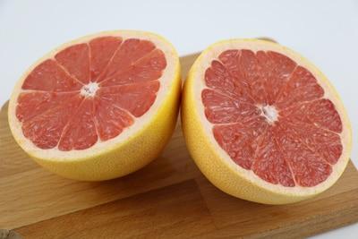 Grapefruit - Citrus aurandium