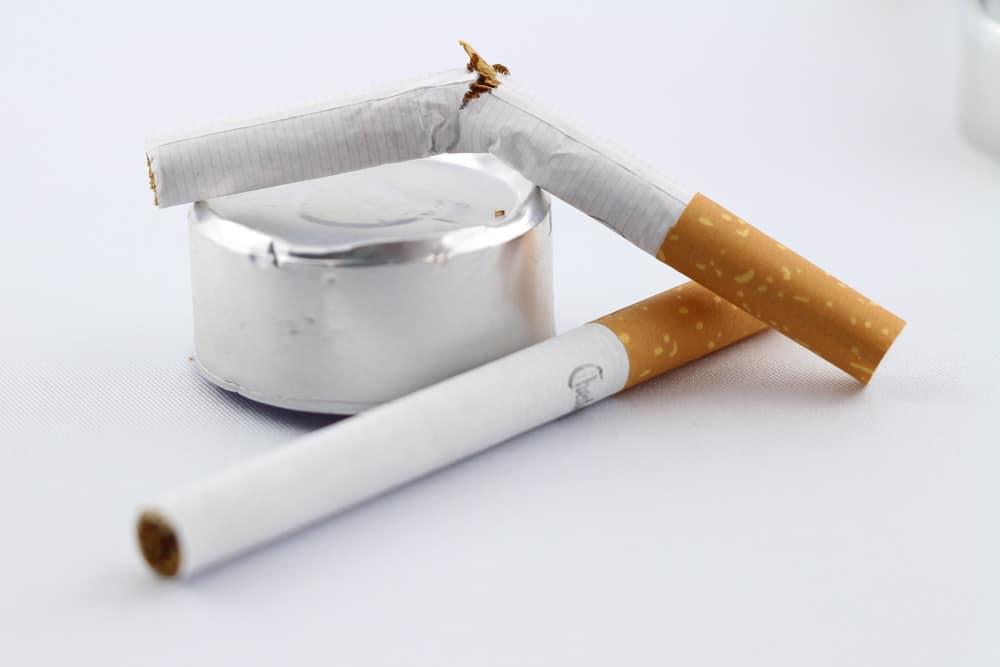 Zigaretten - Tabaksud