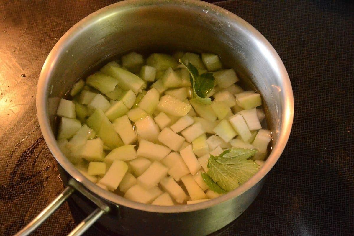 Kohlrabi kochen