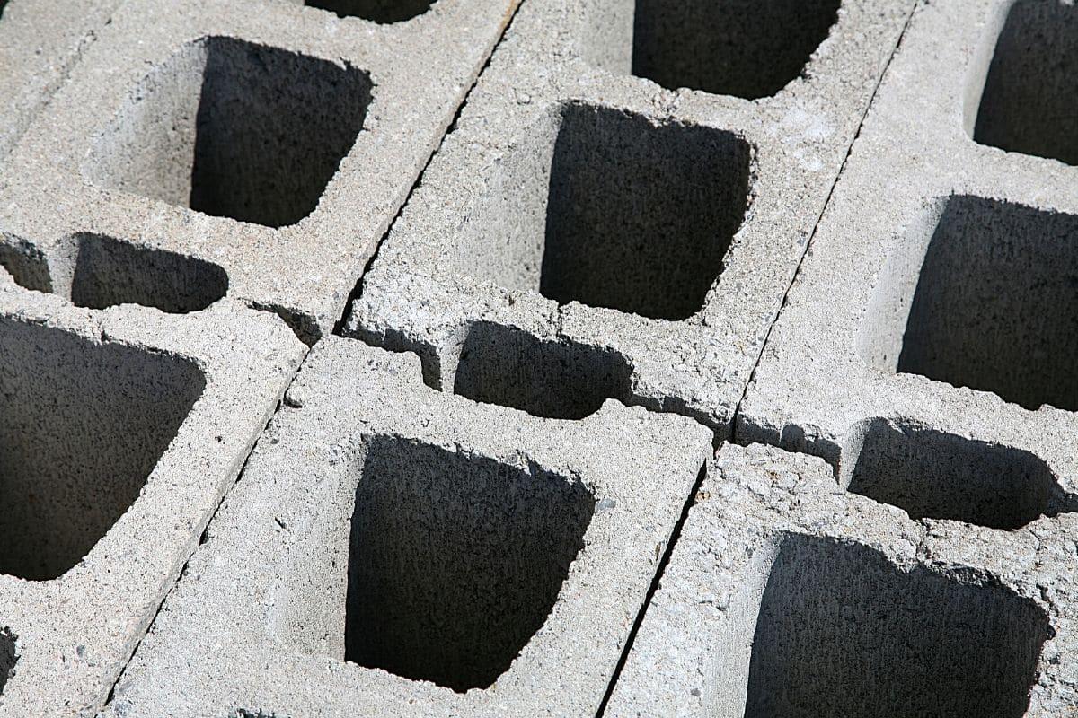 Alternativen zu L-Steinen - Betonformsteine